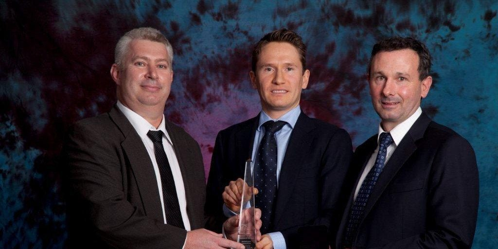 Mainstream Aquaculture wins Wyndham City Business of the Year award