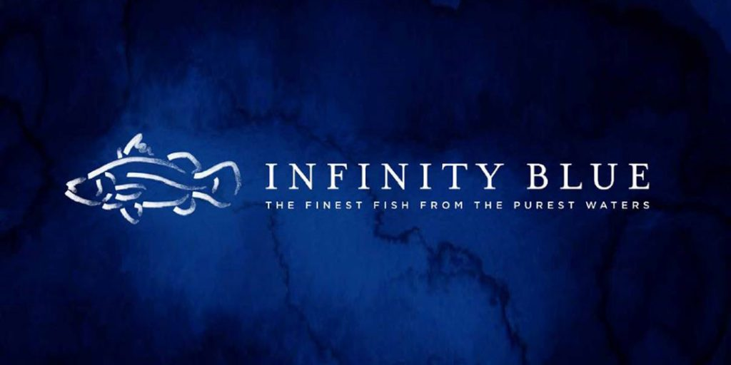 Mainstream launches its Infinity Blue brand
