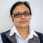 Sushma Nagpal